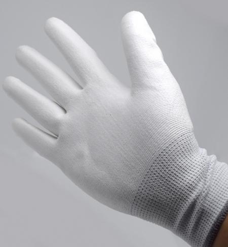 PU Handschuhe Gr. 8/M