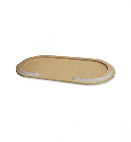 Messetresen Easy Holzplatte