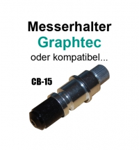 Graphtec CB15 Messerhalter