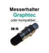 Graphtec CB15 Messerhalter