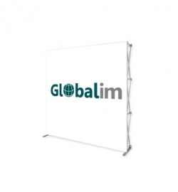 Pop-up Display 3X3