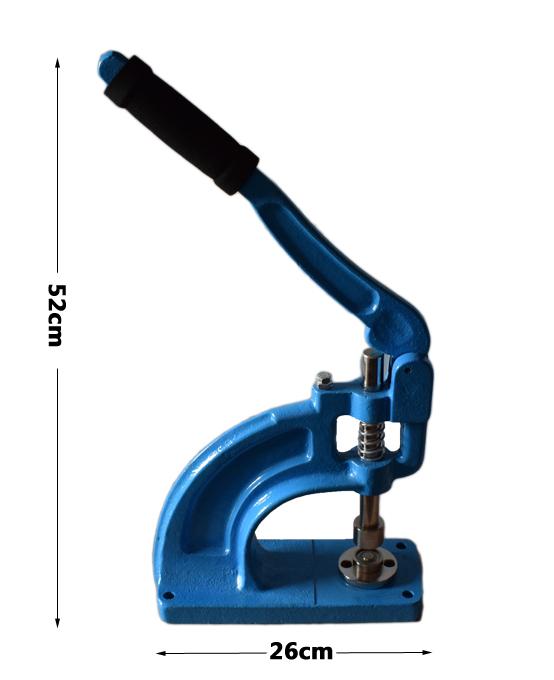 Ösen Ø12mm 500 Stk rostfreien Planenösen für Ösenpresse Ösenstanze Eyelets