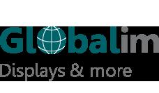 Globalim - Onlineshop für Werbeträger, Werbedisplays, Event- und Präsentationssysteme, Digitaldrucker-Zubehör